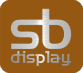 S.B. Display